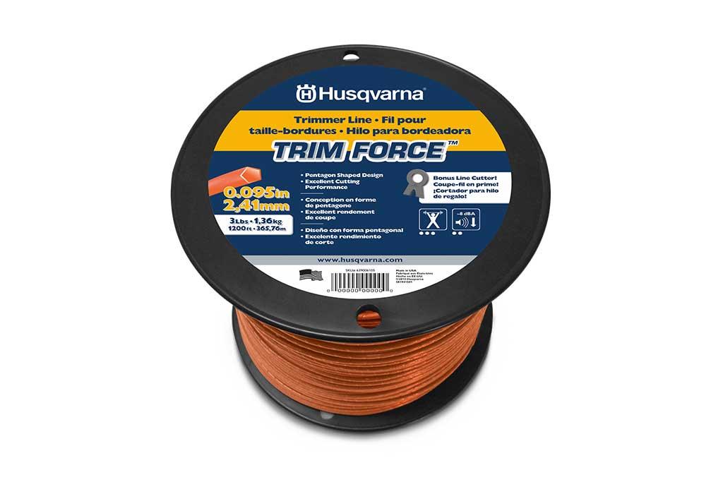 Trim Force™ Trimmer Line