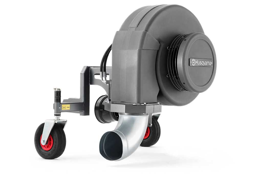 Blower - suits P525D