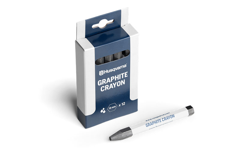 Graphite Crayons